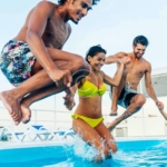 3 Swimming Pool Games Anyone Can Play