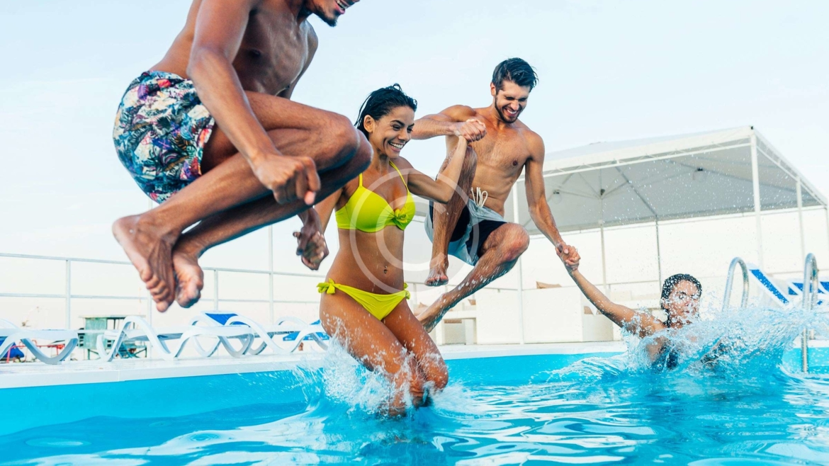 Rent Pool for Your Party